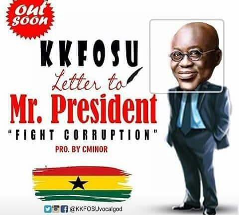KK-Fosu-Letter-To-Mr.-President-Musicafriagh.com