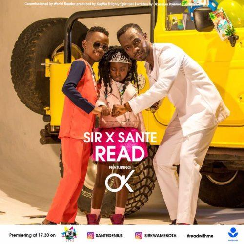 Sir+Sante-+-Read+ft+Okyeame-Kwame+Prod-By-Kaywa+Musicafriagh.com^