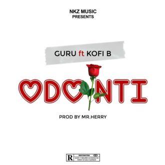Guru-ft-Kofi-B-Odo_Nti-Prod.by-MrHerry-Musicafriagh.com
