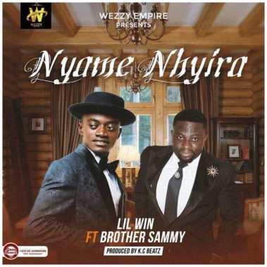 Lil-Wayne-ft-Brother-Sammy-Nyame-Nhyira-Musicafriagh.com.jpg