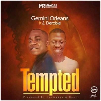 Gemini-orleans-ft-J-Derobie_Tempted-Musicafriagh.com
