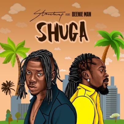 Stonebwoy-ft-Beenie-Man_Shuga-Musicafriagh.com