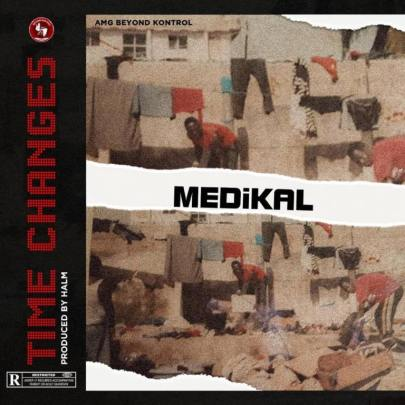 Medikal_Time_Changes-Musicafriagh.com