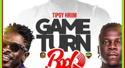 Tipgy_Game_Turn_Bad(VGMA SAGA)-Prod.by-Horrofix-Umagar-Musicafriagh.com.jpg