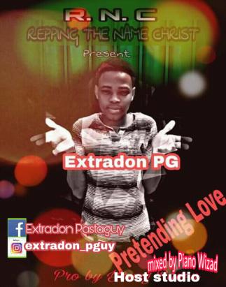 Extradon_Pretending_love-Musicafriagh.com.png